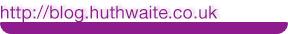 Blog Hutwaithe